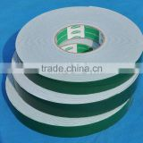 Multifunctional double side foam tape for construction and furniture