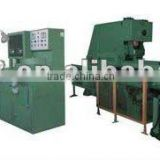 metal lug cap making machine