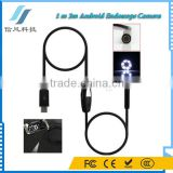 0.3MP 6 LED IP67 Waterproof Android USB Endoscope Endoscope Borescope Inspection Snake Camera
