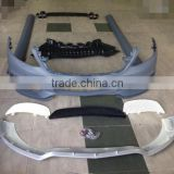 bra-bus design body kit for W222 2015~on , w222 BS style body kit