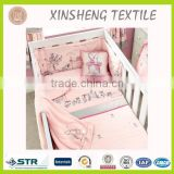 Pink Bedding Sets for Baby Girl
