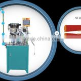 Auto Slider Mounting Machine for Metal Zipper