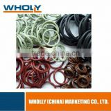 Various Size Silicone Rubber O ring Rubber Seal for Thermos Price with High Qual