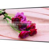"65""LED Backlight LCD Panels video display/65""new lcd display screen with touch screen"