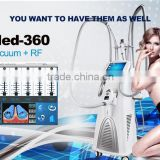 Hot cellulite removal machine MED-360