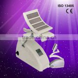 2013 Multifunction beauty equipment machine E-light+RF+laser equipment lipomax rf