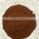 10-12% fatness natural/alkalized cocoa powder