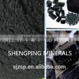 Hot Sale Natural Rough Tourmaline Black Rough Tourmaline Raw Tourmaline From China Professional Manufacture