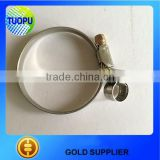 Small Diameter Hose Clamp,Thin Hose Clamp,Stainless Steel Spring Pipe Hose Clamp
