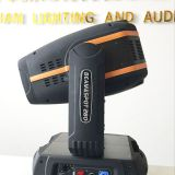 china disco lights 3in1 280w spot light with Color Wheel sharpy 10r beam moving head light