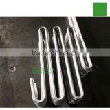 Refrigerator condenser evaporator steel bundy aluminum copper tube pipe serpentine bender
