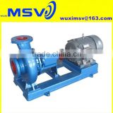 horizontal centrifugal pump api 610 manufacturers