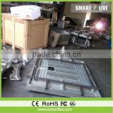 PE rotational moulding road safety plastic traffic barrier/water fill barricade