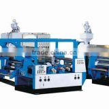 Woven fabric and BOPP Laminating Machine