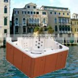 swim outdoor spa hot tub
