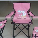 Hot sale promotion cheap price chair kids picnic camping beach foldable chair