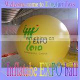 2M EXPO inflatable business helium balloon