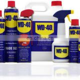 Inquiry about WD40 LUBRICANTS