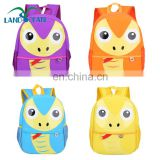 New kid's Bag Animal School backpack children backpack