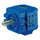 R900961550 Small Volume Rotary 2 Stage Rexroth Pgh Hydraulic Piston Pump