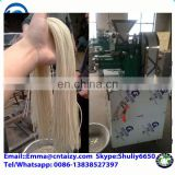 buckwheat noodles making machine rice noodle extruder machine noodle making machine