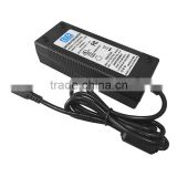 Professional power adapter 24V 4A power adapter with SAA certifications for Industrial equipment