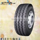 8.25R20 china wholesale semi truck tires