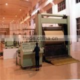 low cost fouridrinier multi-dryer kraft liner board paper machine corrugated paper machine