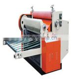 automatic roll paper cutting machine/ corrugated coating paper machine