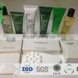 manufacturer popular hotel amenities tube/shampoo tube/body lotion tube /massage cream tube