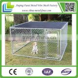 Alibaba China - Temporary metal outdoor dog fence                                                                         Quality Choice