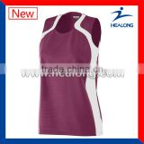 wholesales fashion professional volleyball jersey