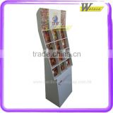 New Factory Direct smart bluetooth self-timer cell phone and digital camera Cardboard Compart Displays Stand