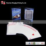 Standard Size Playing Cards Printing,Standard Size Poker Cards Printing With Your Graphic