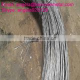 black annealed twisted wire black annealed binding iron tie wire/soft black wire black annealed