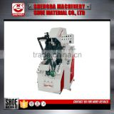 Nine pincer oil pressure automatic toe lasting machine price