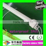 Waterproof led tube light,1200mm High Power Waterproof IP65 Plant growing LED Light Fixture