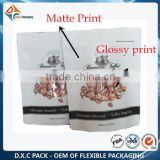 FDA Approved Matt Print Snack Food Packaging Bag, Snack Food Bag, Snack Food Plastic BAG