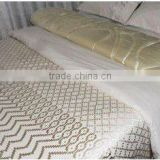 new hand embroidery designs for bed sheets