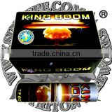 INquiry about King Boom/wholesale fireworks/UN0336 1.4G consumer fireworks/fireworks factory direct price