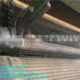 High quality low-carbon steel wire welded wire mesh / square hole galvanized welded wire mesh----WMSL038
