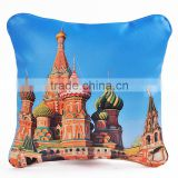 Custom cute leather case throw pillows for decoration 30cm                                                                                                         Supplier's Choice