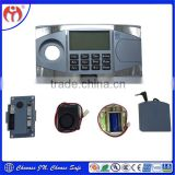 safe box electronic keypad digital code lock combination bank locker                                                                                                         Supplier's Choice