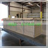 Hot sale Galvanized Hesco Barrier factory price 2*1*1m