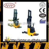 Hot selling battery operated floor crane with low price
