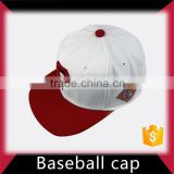 100% polyester dry fit athletic baseball caps