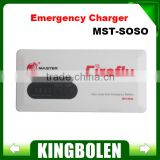 New arrival 12000mAh MST-SOS0 Jump Start Emergency Charger for Mobile/Laptop/Car with Over-load Protector