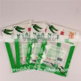 Accept Custom Order and PA/PE,NY/PE Material Embossed vacuum storage bags