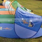 pop up foldable leisure beach mat sun shelter sun shade tent