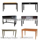 Country Inn Bedroom Sets Business Desk Writing Table